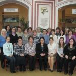 Коллектив Научной библиотеки