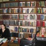 Отдел информационного обслуживания и подготовки баз данных